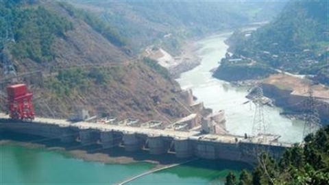 Đập thủy điện thượng nguồn Mekong: Việt Nam phải chủ động