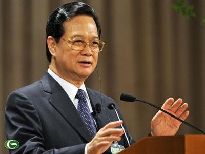 Thủ tướng khẳng định sẽ tiếp tục tăng dự trữ ngoại tệ