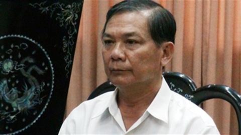 Vụ ông Trần Văn Truyền: Cá nhân liên quan rút kinh nghiệm