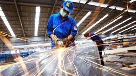 Năng suất lao động thấp:20-55 người EVN