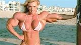 7 cô gái cơ bắp cuồn cuộn vượt quá sức tưởng tượng
