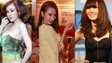 Giật mình với những thảm họa thẩm mỹ của showbiz Việt