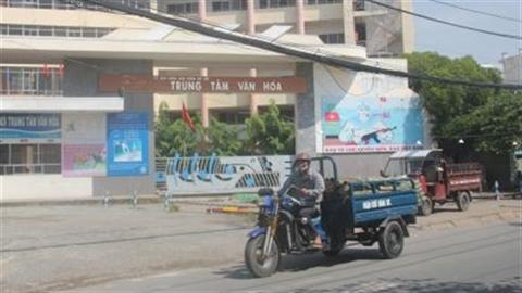 Không gian chết giữa nghịch lý muốn tìm văn hóa Việt