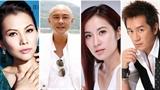 16 ngôi sao nổi tiếng 'dứt áo ra đi' khỏi TVB đang sống thế nào?