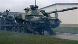 Ukraine nhận loạt vũ khí khủng ngay khi đồng ý ngừng bắn