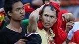 Malaysia có thể bị phạt nặng vì CĐV đánh fan Việt Nam