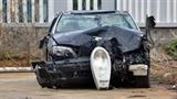 CSGT lái BMW gây tai nạn: Chưa khởi tố bị can