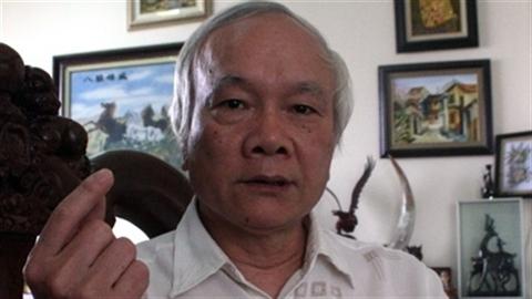 TS Nguyễn Thành Sơn: Hòn than mà biết nói năng…