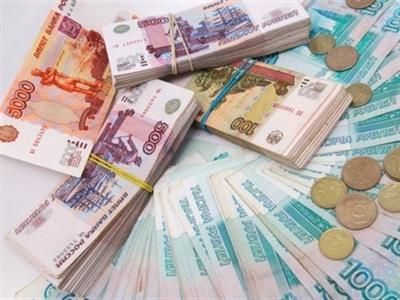 Cuộc chiến cứu ruble của Nga