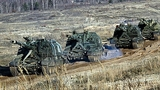 Ukraine dồn lực lượng sau thỏa thuận ngừng bắn?