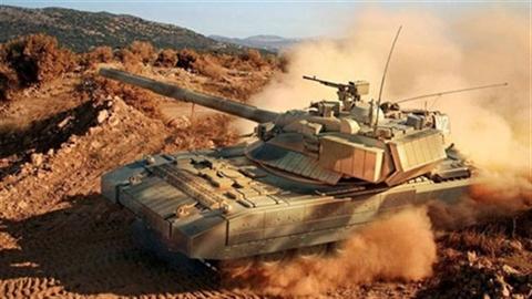 Nga phớt lờ ham muốn tăng Armata của Trung Quốc?