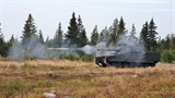 Ukraine là cớ chạy đua vũ trang: Estonia đổ dầu vào lửa
