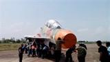 Báo Nga: Việt Nam nhận thêm 2 'Hổ mang chúa' Su-30MK2
