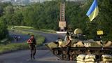 Ukraine tăng quân khi lạc quan về... lệnh ngừng bắn