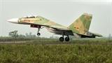 Nga xác nhận giao 4 chiến đấu cơ Su-30MK2 cho Việt Nam