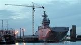 Thương vụ Mistral: Nga lạnh như băng, Pháp tái mặt