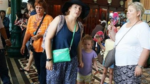 Du lịch Việt Nam ảnh hưởng vì Nga và Ukraine