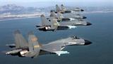 Hiện đại không quân: Trung Quốc dựa hơi Nga, mơ sánh Mỹ