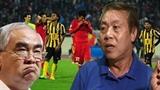 Ông Vũ Mạnh Hải: Ông Lê Hùng Dũng nên từ chức