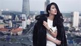 Diệp Lâm Anh giảm 6kg để tham gia Bước Nhảy Hoàn Vũ 2015
