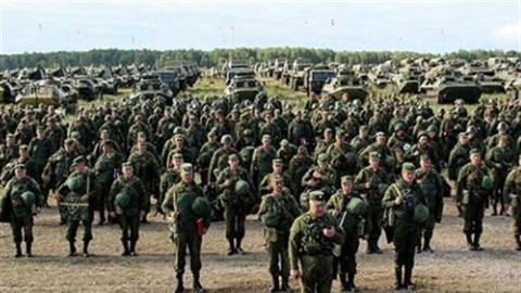 Mỹ cấp vũ khí, nghị sĩ Nga dọa đưa quân sang Ukraine