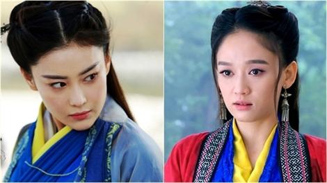 So kè 2 mỹ nhân phản diện xinh đẹp nhất trong phim Vu Chính
