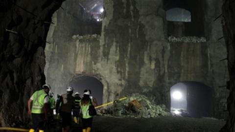 Sập hầm nhà máy thuỷ điện Trung Quốc xây ở Ecuador