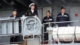 Tin sốc: Hải quân đánh bộ Nga đột nhập Pháp