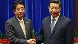 Nhật Bản bầu cử xong, Trung Quốc toát mồ hôi