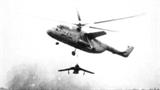 'Gã khổng lồ' của Không quân Việt Nam