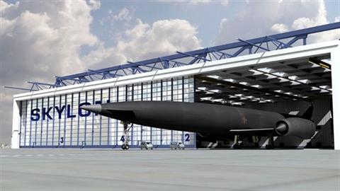 Siêu máy bay Skylon có thể làm được những gì?