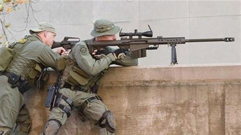 Công nghệ đỉnh cao của vũ khí Mỹ: Ai ngả mũ?