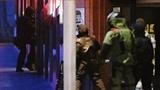 Clip: Cảnh sát Úc nổ súng giải cứu con tin