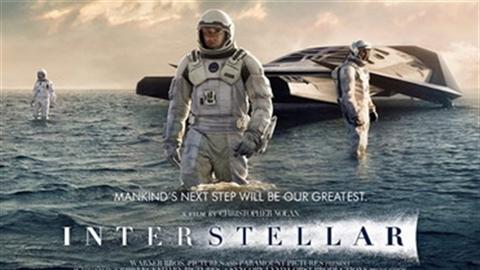 Top 10 bộ phim được yêu thích nhất thế giới 2014
