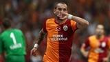 Cơ hội cho M.U có được Sneijder