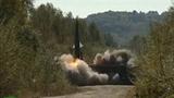 Nga là cái cớ Mỹ triển khai tên lửa tại châu Âu
