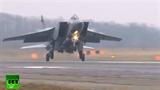 Nga gửi thông điệp gì qua cuộc tập trận ở Kaliningrad?