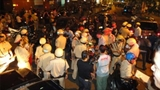TP.HCM: CSGT được hóa trang 'bắt' người vi phạm