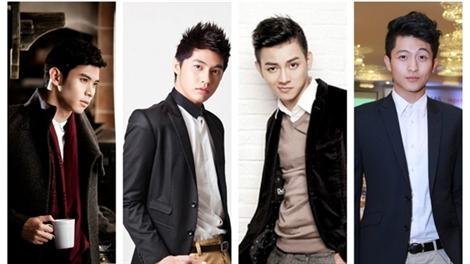 Ai là 'mỹ nam' đẹp nhất showbiz Việt?