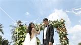Lộ hàng loạt ảnh cưới của Thủy Tiên -Công Vinh?