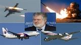Bắn rơi MH17 có thể là vụ 'giết người có chủ đích'