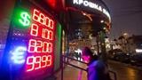 Nga mở kho đô la Mỹ cứu nền kinh tế