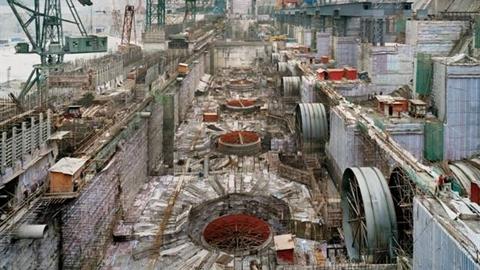 Thuỷ điện Trung Quốc: