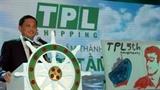 """TPL Shipping JSC: """"Diện mạo mới – Tầm nhìn mới"""""""