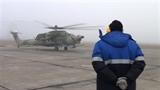 Nga khoe vũ khi trong tình hình nóng