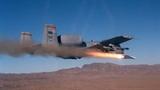 Mỹ tiết lộ về A-10 sau khi đụng độ với IS