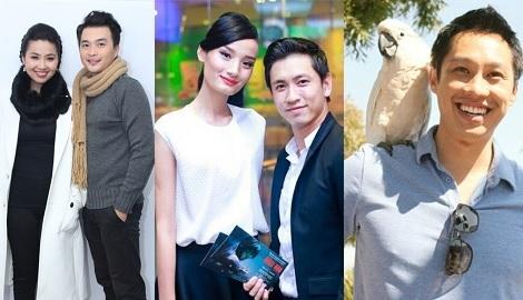 Đặt lên bàn cân những ông chồng sắp cưới nổi bật của mỹ nhân Việt