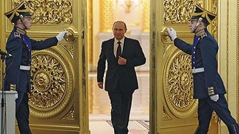 Nga - Mỹ bước vào cuộc đấu tàn khốc, quyết định...