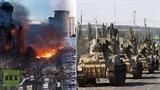 Theo EU, kinh tế phá sản, Ukraine 'đang để vàng rơi'!