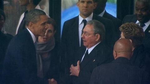 Động lực để Mỹ - Cuba bất ngờ bình thường hoá quan hệ